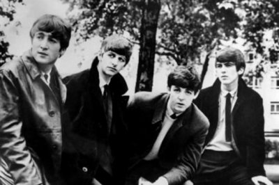 the beatles !! a classic, who doesn't like them ?