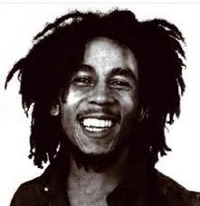 BoB Marley rocks