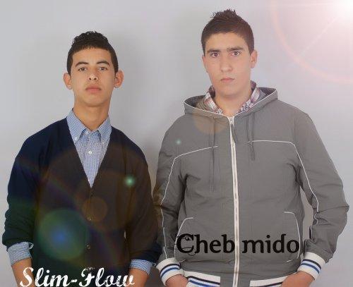 Slim-Flow Ft Cheb Mido