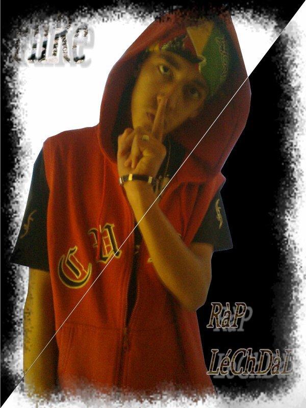 Fire Rap Lechdad