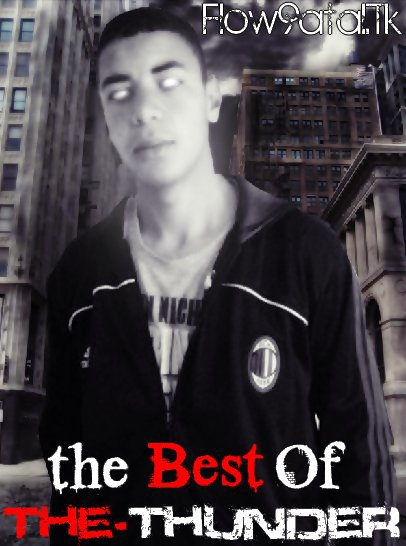 The Best Of The-Thunder