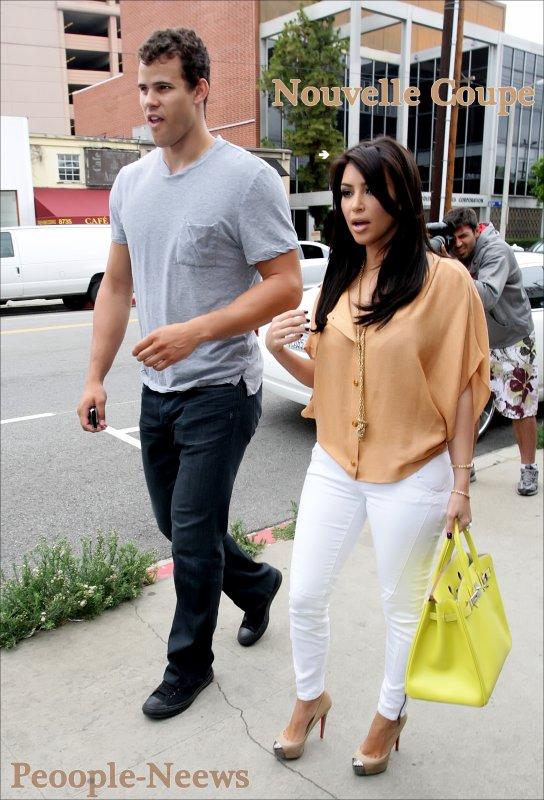 Kim Kardashian & Kris Humphries Marié ou pas ?!