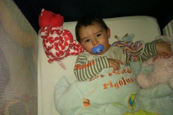 mon fils la stars