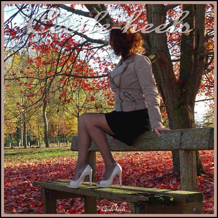 Parc floral ②