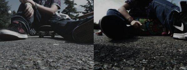 Photographie : Moi & Anais.