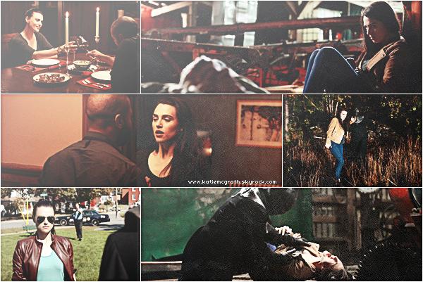 - Slasher : 1x07 et season finale! -