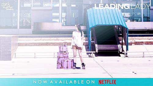 - Leading Lady débarque sur Netflix US! -