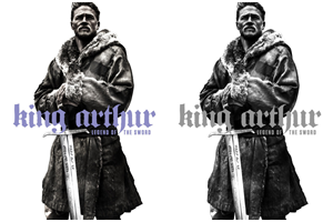- King Arthur : Legend of the Sword -