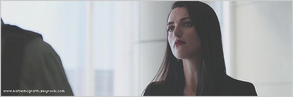 - Supergirl : Katie au casting principal ! -