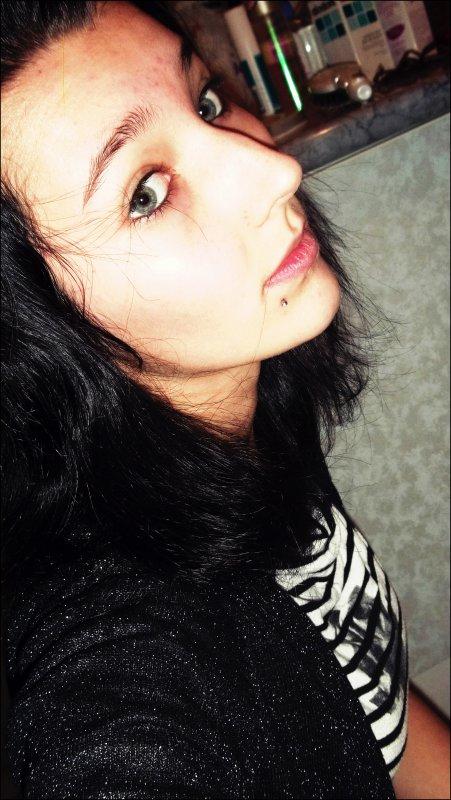 * Marion ; 16 ans. Et le coeur niqué d'avoir trop aimé .