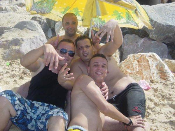 plages d'El Kala