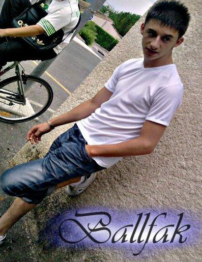 ~Ballfak~