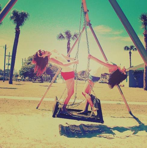 Parce que Elle&Moi, c'est toute une vie.♥
