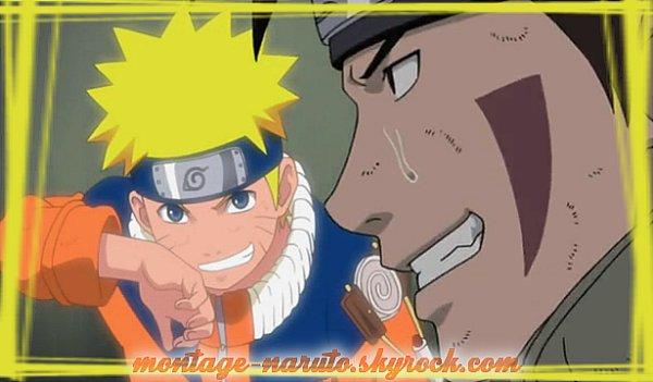 Naruto Kiba