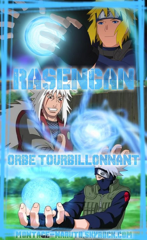 Rasengan