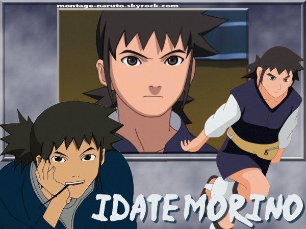Idate Morino