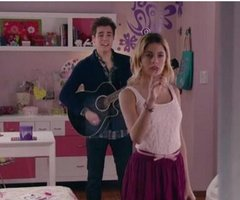 An impossible love ~Leonetta~