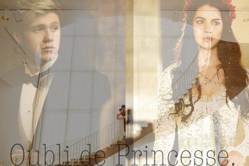 Oubli De princesse