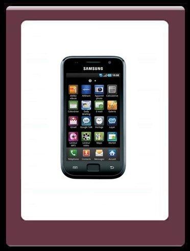 Gsm Samsung Galaxy SI9000 CLIQUE sur l'image <-----