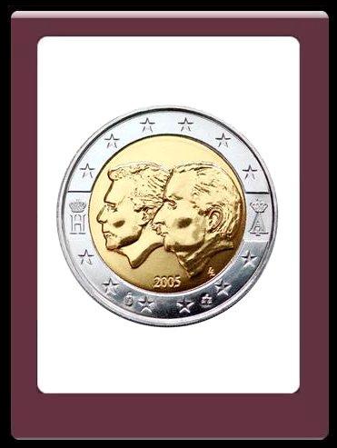 Les Piéces de 2 ¤uro Commémorative de Collection  CLIQUE sur l'image <-----