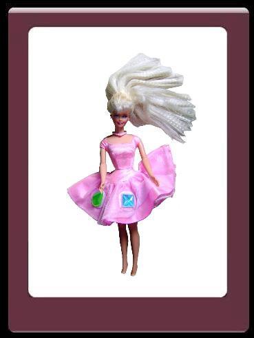 Barbie Fashion Année 1976   CLIQUE sur l'image <-----