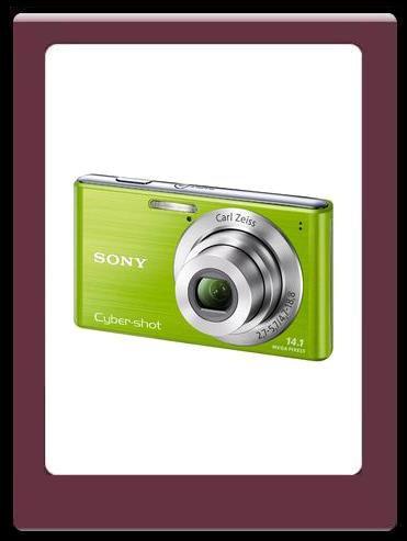Appareil Photo Sony Cyber-Shot DSC-W530   CLIQUE sur l'image <-----