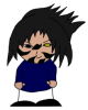 Sasuke Version South Park