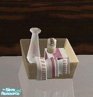 {sims 2}objets décoratifs, rideaux ~ commande de o1--Kayliana
