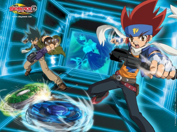 Pour Beyblade-Melody
