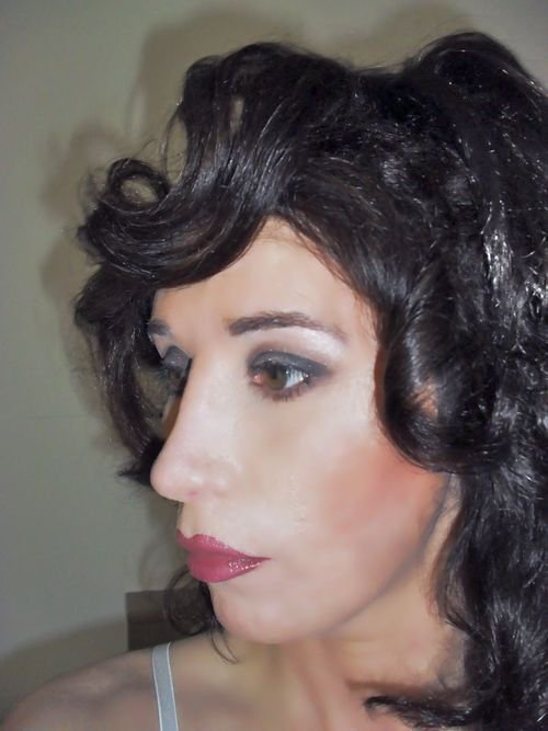 Moi ... ( Maquillage ♥ ) comment vous m trouver <3 ?