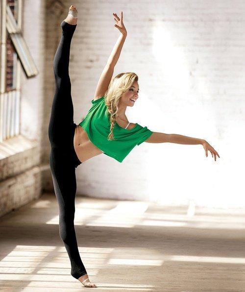 Ce me Donne envie étudié le Ballet ♥ Très Magnifique ♥