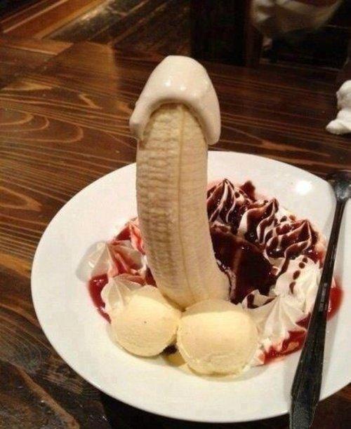 délicieux dessert ♥