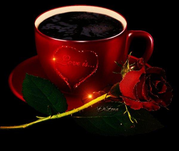 Très bonjour mon ange - Blog de amour88 PD33