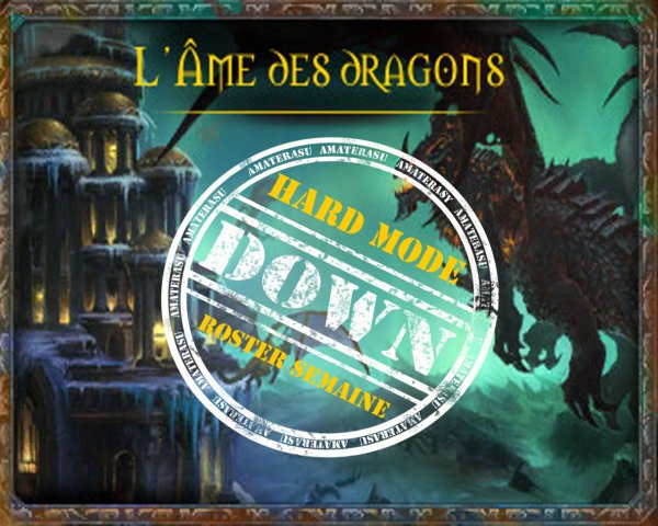 CATA: L'âme des Dragons