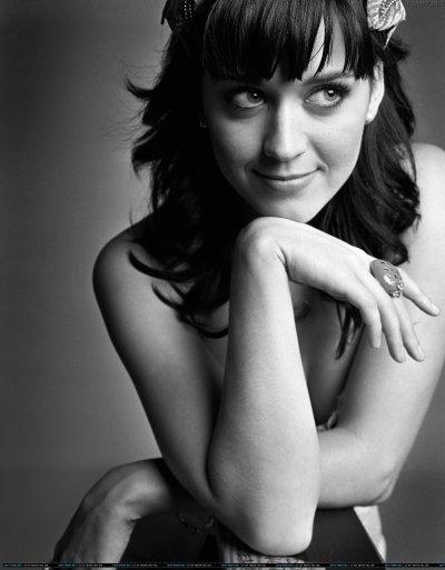 Katy Perry Oral