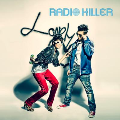 Radio Killer - lonely heart (2011)
