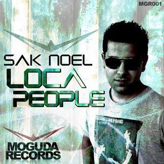 Sak Noel - loca people (2011)