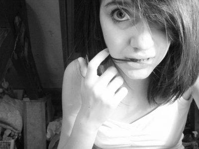 Je rêve d'être éternellement à tes cotés ♥