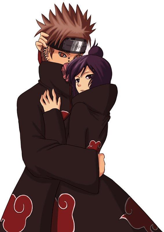 Voila :D c'est la demande de maaza-nuguets ^^ alors j'ai mis toute l'equipe de l'Akatsuki ^^ j'espère que tu m'en voudras pas ^^