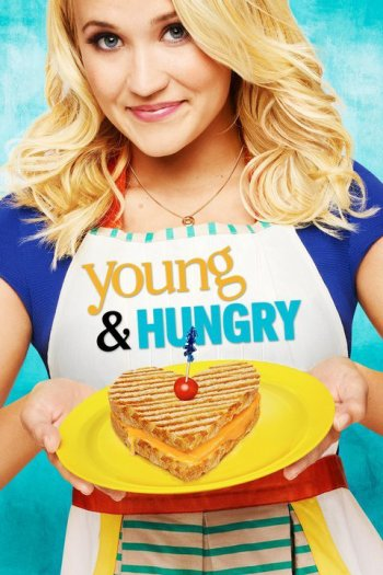 """ Young and hungry """