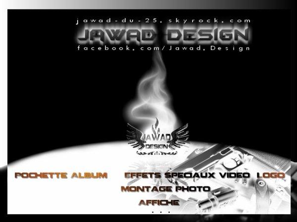 Présentation Jawad Design