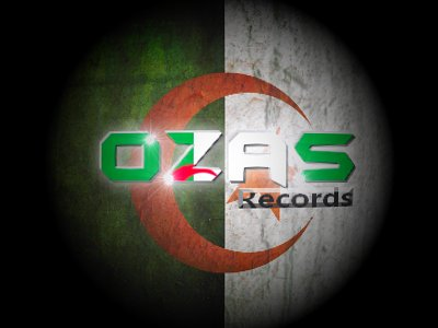 Logo Ozas Records