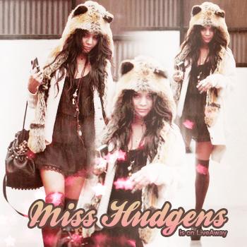 Vanessa Hudgens ♥