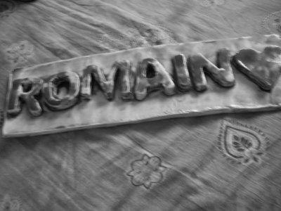 ~ Romain :) ♥ .