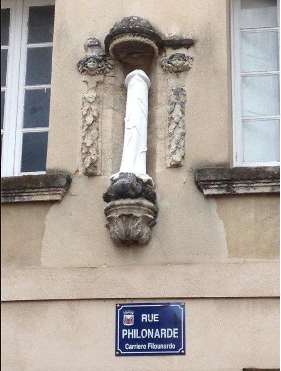 A Avignon !  mdr là