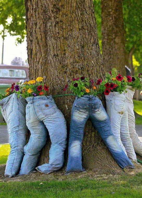 Ronde des Jeans