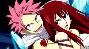 couple de Fairy Tail partie 2