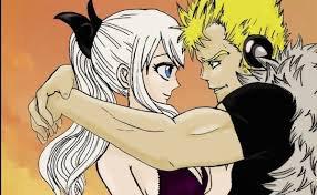 couple de Fairy Tail partie 3