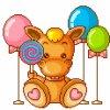 21eme jeux : Les bonbons
