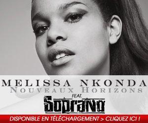 Nouveaux Horizons Feat. Soprano disponible !